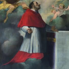 Carlo Bononi tra immagine e persuasione