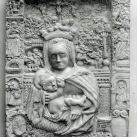 Una scultura per Borso d'Este (parte prima)