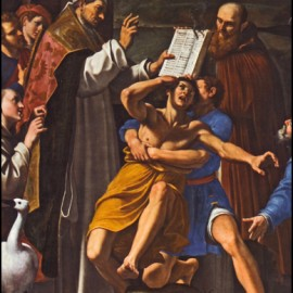 I bolognesi a Ferrara: dai Carracci ad Antonio Randa