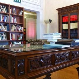Recenti acquisizioni in Biblioteca