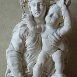 Restauri e manutenzioni 2011-14: dipinti e sculture