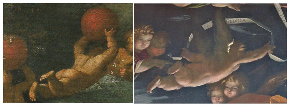 Fig. 6, confronto tra le opere di figg. 1 e 5