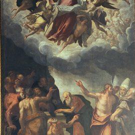 Giovanni Battista Domenichi e Santa Maria in Vado: un committente «vigilantissimo» per Domenico Mona