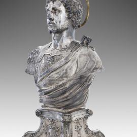 Il restauro dei busti reliquiario del Museo della Cattedrale (video)