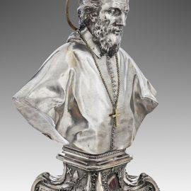 Il restauro dei busti reliquiari del Museo della Cattedrale