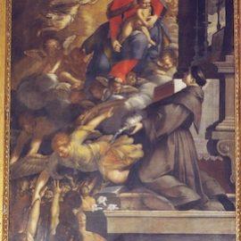 Tra dipinti perduti, misteri da risolvere e un volto tra le fiamme: tracce di Antonio Randa nel Ferrarese