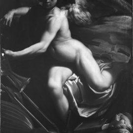 Un nuovo (?) Genio delle arti di Carlo Bononi