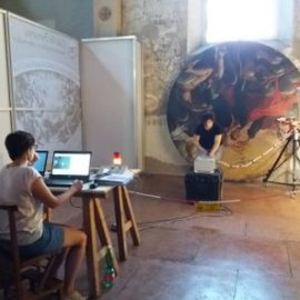 Scienza e arte: un connubio di creatività tra passato e futuro