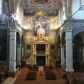 La basilica di Santa Maria in Vado a Ferrara: storia ed evoluzione di un luogo dell'arte e della fede
