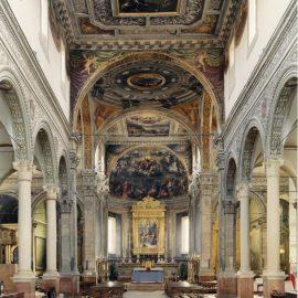 Carlo Bononi in Santa Maria in Vado