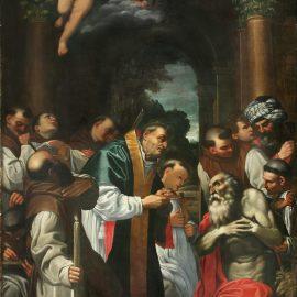 Una scuola sicura e che non inganna: il significato della produzione artistica delle copie nella Ferrara del XVII secolo
