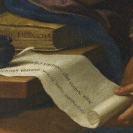 """Cesare Gennari pittore di """"sommo studio"""""""